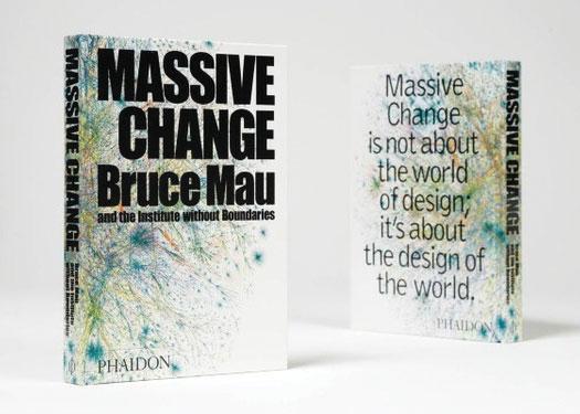 Massive Change the Book